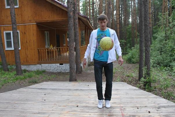 Сергей Осипов | Нижний Новгород