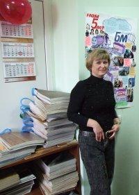 Галина Борисевич, 23 января , Тула, id50114522
