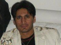 Junaid Raza, 21 сентября 1996, Золотоноша, id70064242