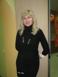 Наталья Лазучёнок, 16 сентября , Минск, id70353082