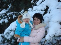 Кристина Гриценко, 10 января , Кобеляки, id73624400