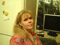 Татьяна Ильина, 15 ноября , Протвино, id80865429