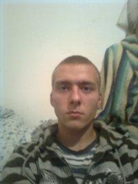Vadim Sidnenko, 12 августа , Москва, id85602032