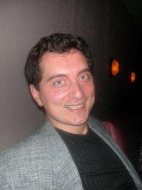 Nikolay Travkin