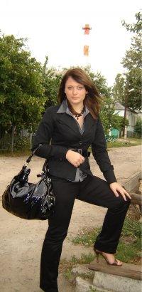 Кристина Юршина, 13 февраля 1992, Екатеринбург, id6410014