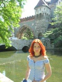 Ирина Маржиевская, 21 июля , Киев, id7518899