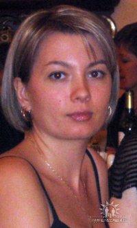 Татьяна Мелихова, 1 ноября 1979, Москва, id759825