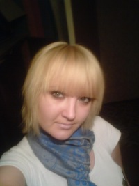 Екатерина Швыряева, 29 июля 1990, Волгоград, id112213712