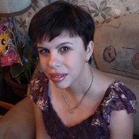 Ольга Бухарова, 2 ноября 1982, Тюмень, id16862834