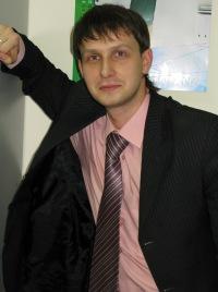Сергей Фурсов, 12 августа 1985, Москва, id2021035