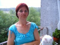 Татьяна Есипова, 4 мая 1972, Новосибирск, id44806652