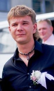 Иван Коновалов