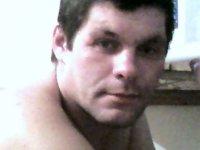 Евгений Грановский, 2 мая 1973, Самара, id59684159