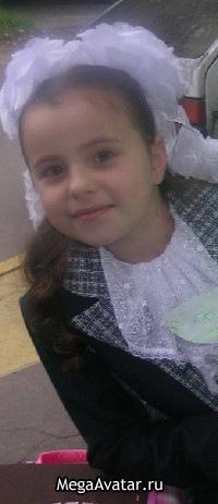 Анна Дремина, 2 сентября , Москва, id84587446