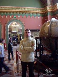 Риваз Нуриахметов, 3 декабря , Уфа, id87188732