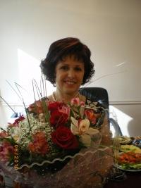Елена Пулькина, 15 июня , Санкт-Петербург, id116212434