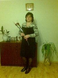 Татьяна Глотова, 24 ноября 1973, id129013245