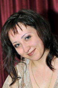 Лариса Оспанова, 11 апреля , Ростов-на-Дону, id15861842