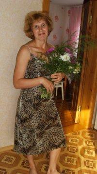 Ольга Потапова, 21 августа 1992, Архангельск, id53785763