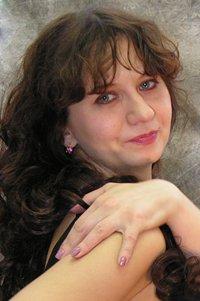 Ольга Градова, 21 октября , Вышний Волочек, id53931671