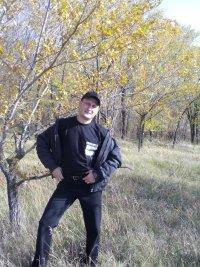 Марсель Юсупов, 25 сентября , Тольятти, id67095025