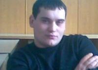 Денис Корнилов, 7 июля 1992, Волгоград, id67563370