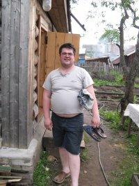 Павел Берёзкин, 25 июня , Тверь, id70725202