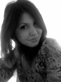 Виталия Куликова, 24 декабря 1990, Москва, id97322118