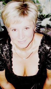 Ирина Хованская, 14 октября , Минск, id103469302