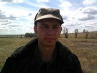 Яков Мозылев, 17 октября 1992, Самара, id118768634