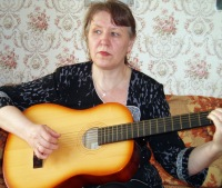 Любовь Рыбакова, 23 ноября 1952, Верхняя Салда, id120900706