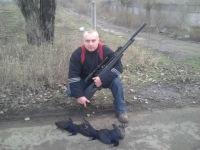 Виталий Рощин, 11 октября , Горловка, id142697458