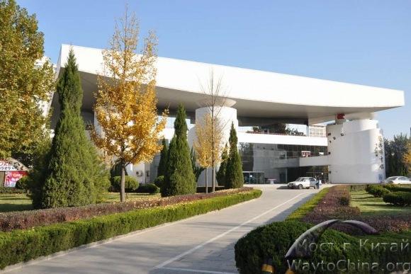 Пекинский университет языков и