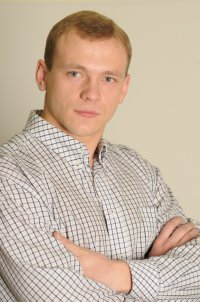 Евгений Бакаев, 24 ноября , Херсон, id76671405