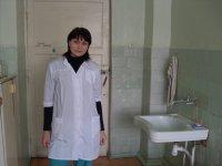 Ольга Кулешова, 27 декабря 1992, Почеп, id86239142