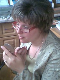 Ольга Шугайло, 21 мая , Арзгир, id86301467