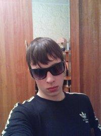 Ваня Туров, 30 июля 1995, Североуральск, id92022980