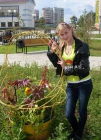 Наталья Сычук, 13 июля , Братск, id93881795