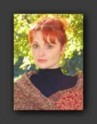 Татьяна Буток, Санкт-Петербург, id99240316