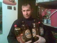 Владимир Гринько, 18 марта 1991, Волгоград, id141130003