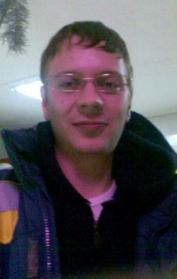 Владимир Мартемьянов, 11 августа 1986, Омск, id16392323