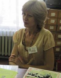 Светлана Комарова, 21 июня , Новочеркасск, id165776598