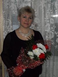 Анжелика Мартьянова, 23 декабря 1966, Владимир, id166043635