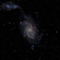 Звёзды Светят