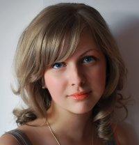 Julia Dragan, 26 декабря 1991, Харьков, id56849462