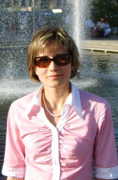 Татьяна Скрипник