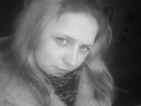 Юля Пузир, 6 мая , Киев, id125580531