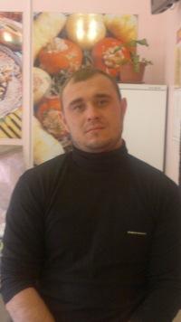 Александр Журба, 10 июля 1981, Краснодар, id154029127