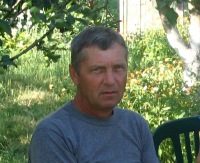 Wiktor Kromer, 31 марта 1954, Волгоград, id166011115