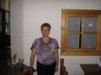 Елена Грошенкова, 18 октября 1964, Самара, id25550021